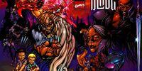 Blade: Vampire Hunter Vol 1