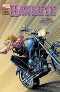Hawkeye Vol 3 2