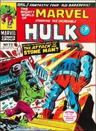 Mighty World of Marvel Vol 1 73