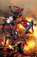Amazing Spider-Man Vol 3 13 Textless