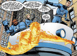 Fantastic Four (Earth-616) from Fantastic Four First Family Vol 1 6 0001