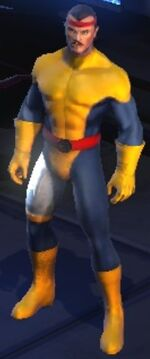 Forge (Earth-TRN258) from Marvel Heroes (video game) 001