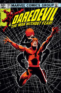Daredevil Vol 1 188