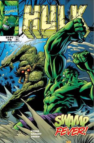 Hulk Vol 1 6