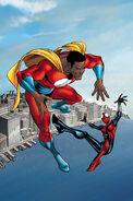 Spider-Girl Vol 1 95 Textless