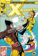 X-Mannen 52
