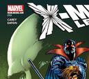 X-Men: Legacy Vol 1 213