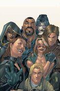 X-Treme X-Men Vol 1 46 Textless