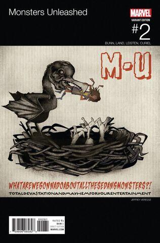 File:Monsters Unleashed Vol 2 2 Hip-Hop Variant.jpg