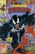 Spectaculaire Spiderman 133