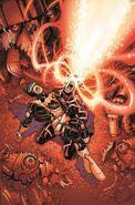 X-Men Battle of the Atom Vol 1 1 Brandshaw Variant Textless