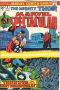 Marvel Spectacular Vol 1 3