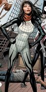 Cindy Moon (Earth-616) from Spider-Woman Vol 5 4 001
