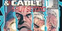 Deadpool & Cable: Split Second Vol 1 3