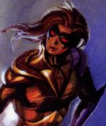 Deborah Bertrand (Earth-616) from Secret War Vol 1 3