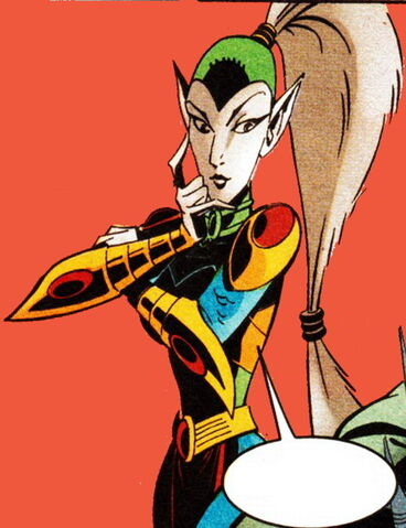 File:Lady Vermin (Counter-Earth) (Earth-TRN583) from Spider-Man Unlimited Vol 2 1 0001.jpg