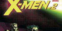 Astonishing X-Men Vol 4 2