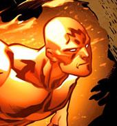 Jonathan Storm (Earth-1610) from Ultimate Comics X-Men Vol 1 1 0001