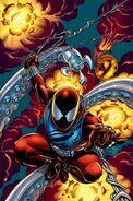 Marvel Knights Spider-Man Vol 1 20 Variant Textless