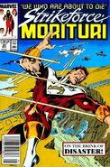 Strikeforce Morituri Vol 1 29