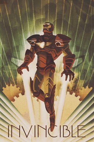 File:Amazing Spider-Man Vol 1 628 Iron Man by Design Variant Textless.jpg