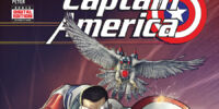 Captain America: Sam Wilson Vol 1 9