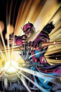 Hawkeye Vol 3 4 Textless