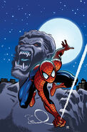 Marvel Adventures Spider-Man Vol 1 17 Textless
