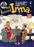 My Friend Irma Vol 1 22