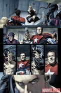 New Avengers Annual Vol 1 3 page 4 Avengers (Dark Avengers) (Earth-616)