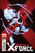 Uncanny X-Force Vol 2 2 Ed McGuinness Variant