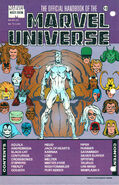 Official Handbook of the Marvel Universe Master Edition Vol 1 12