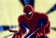 Peter Parker (Earth-92131) As Spider-Man 024