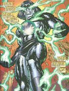 Sonny Baredo (Earth-616) from Thunderbolts Vol 1 54