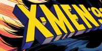 X-Men '92 Infinite Comic Vol 1