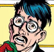 Carlos Munoz (Earth-616) from Amazing Spider-Man Vol 1 351 001