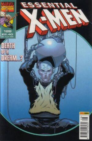 Essential X-Men Vol 1 128