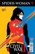 Spider-Woman Vol 6 9
