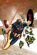 Captain America Vol 6 18 Textless