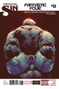 Fantastic Four Vol 5 8