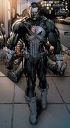 Frank Castle (Earth-616) from Punisher Nightmare Vol 1 1 0001