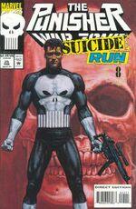 Punisher War Zone Vol 1 25