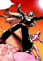 Ka'ardum (Earth-8020) from What If X-Men - Rise and Fall of the Shi'ar Empire Vol 1 1 0001