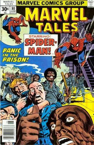 Marvel Tales Vol 2 80