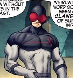 Scott Wright (Earth-616) from Marvel Comics Presents Vol 2 11 001