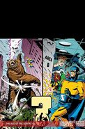 The Age of the Sentry Vol 1 2 Solicit