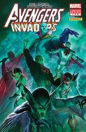 Avengers Invaders Vol 1 11