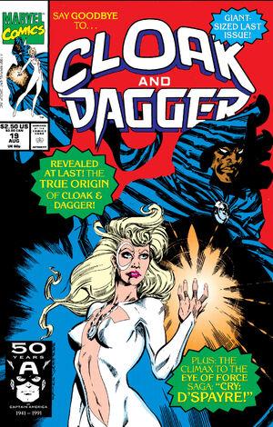Cloak and Dagger Vol 3 19