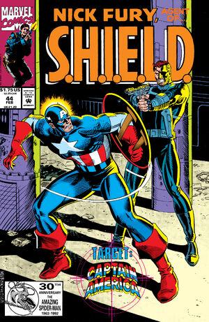 Nick Fury, Agent of S.H.I.E.L.D. Vol 3 44
