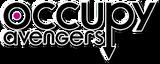 Occupy Avengers (2016) logo